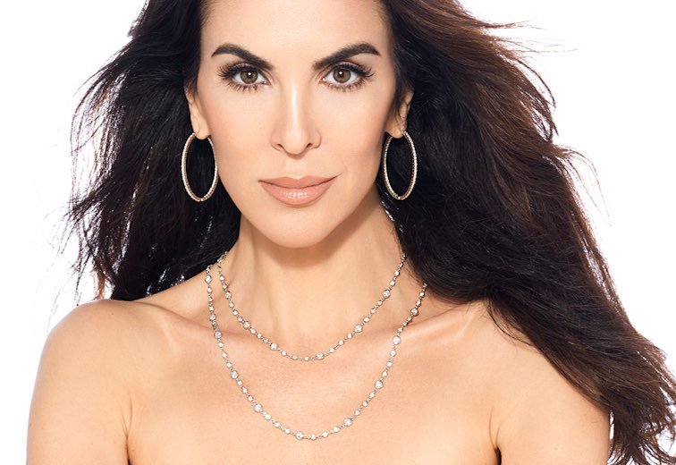 lisa nik fine jewelry available in boutiques worldwide
